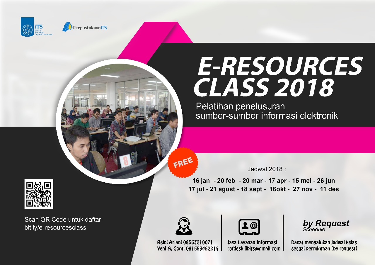 Library E-Resources Class